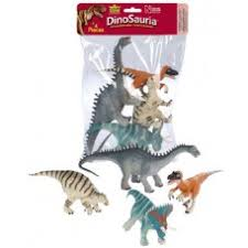 Wild Republic Dinosaur Collection