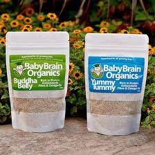 Baby Brain Organics Superfood