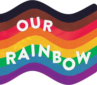 Our Rainbow By: Little Bee Books