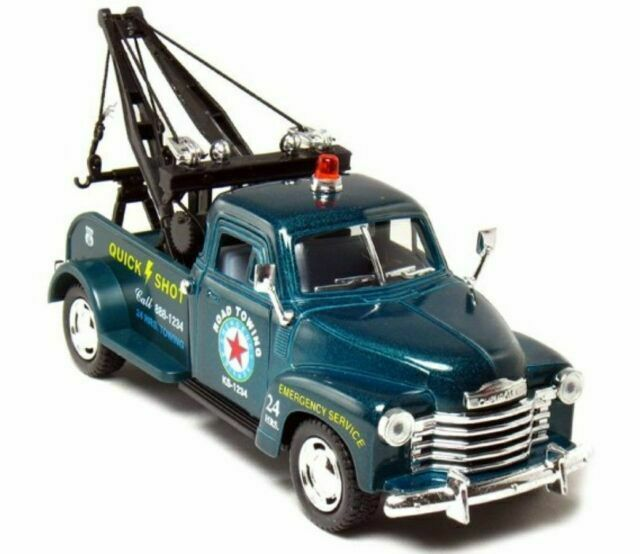 1953 Chevy Tow Truck