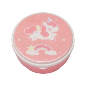 little lovely company Unicorn Snack Box