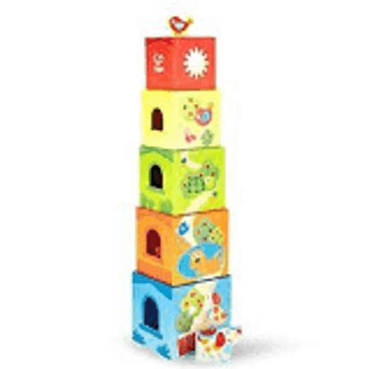 Hape Friendsip Tower