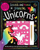 Scratch and Reveal Sparkling Unicorns