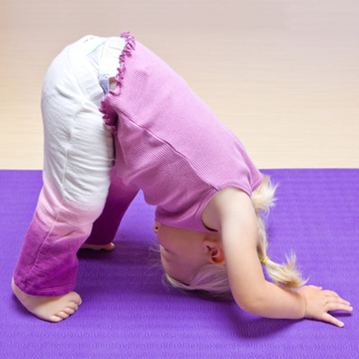Yoga for Parent and Baby