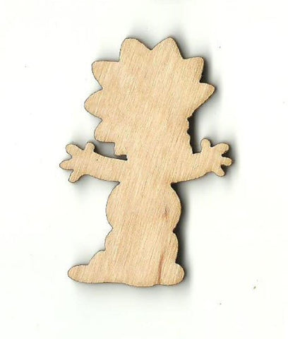 Baby - Laser Cut Wood Shape Bby21 Craft Supply