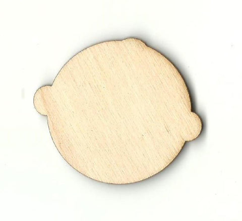 Baby - Laser Cut Wood Shape Bby25 Craft Supply