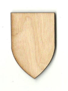 Banner - Laser Cut Wood Shape Bnr25 Craft Supply