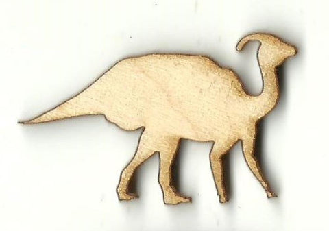 Dinosaur - Laser Cut Wood Shape Din29 Craft Supply