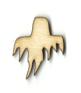 Ghoul Ghost - Laser Cut Wood Shape Fal165 Craft Supply