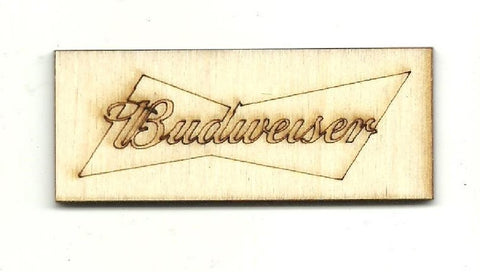 Beer Sign - Laser Cut Wood Shape Fod167 Craft Supply