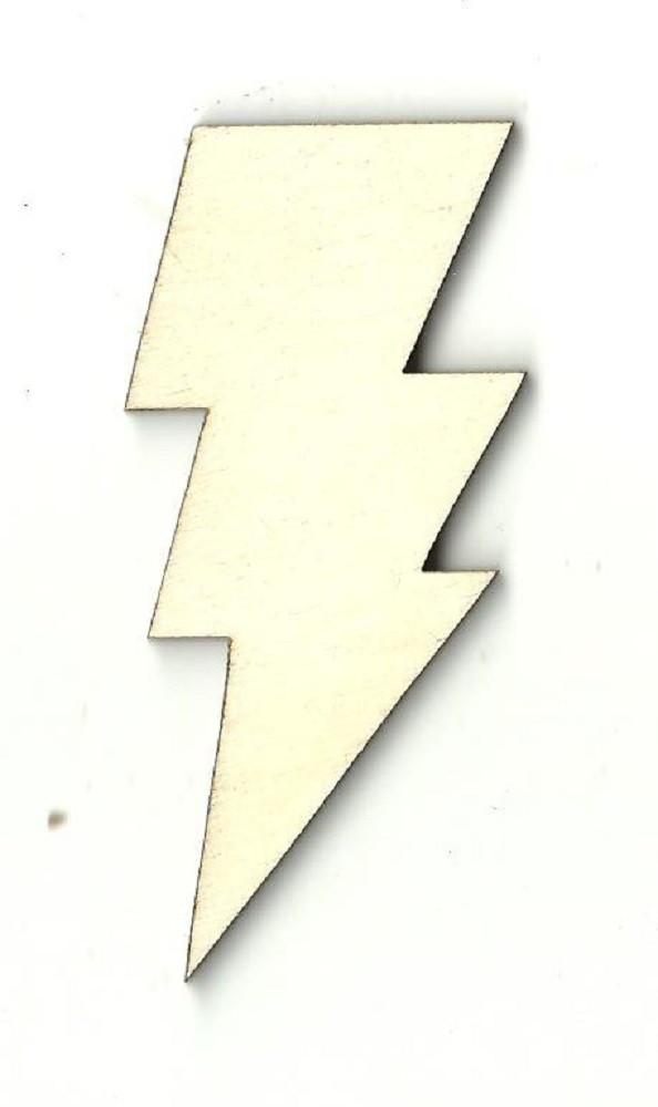 Captain Marvel - Laser Cut Wood Shape Spr13 Craft Supply
