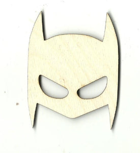 Batman - Laser Cut Wood Shape Spr18 Craft Supply