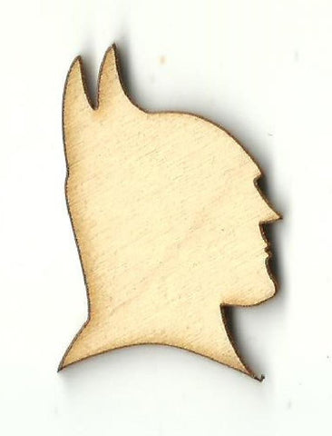 Batman - Laser Cut Wood Shape Spr49 Craft Supply