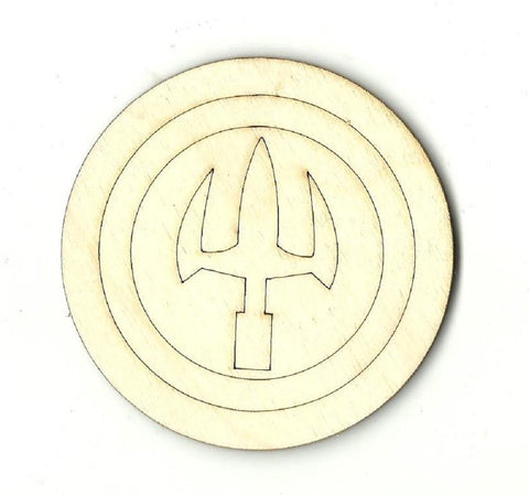 Aquaman - Laser Cut Wood Shape Spr9 Craft Supply