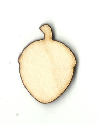 Acorn - Laser Cut Wood Shape TRE46