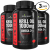 High Potency Krill Oil Omega-3 Bundles