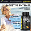 Digestive Enzymes - 120 Veggie Caps (2x 60 Veggie Caps Bottles Individually Boxed)