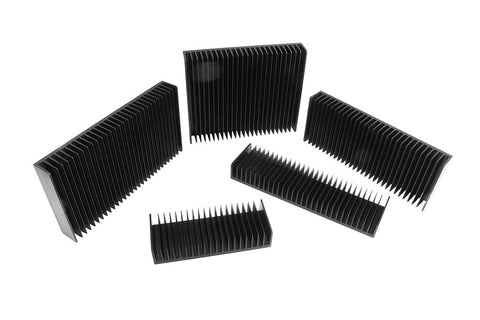 40mm Heatsinks
