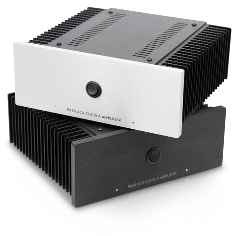 Amp Camp Amp Chassis (PRE-ORDER: SHIPS DEC 15TH)
