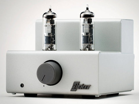 Elekit TU-8100 PCL86 Integrated Amplifier Kit