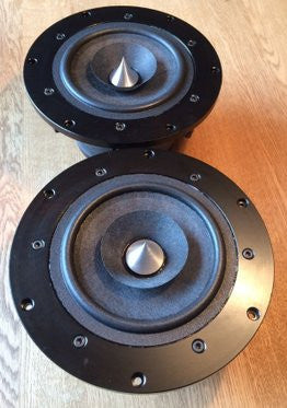 Scandinavian Audio Labs SAL 08C08 (Pair)