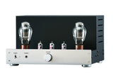 Elekit TU-8600R 300B Single Ended Triode Power Amplifier/HPA Kit