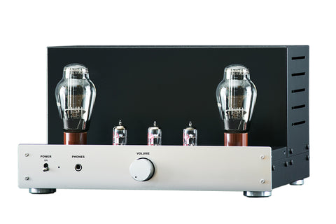 Elekit TU-8600S 300B Single Ended Triode Power Amplifier/HPA Kit