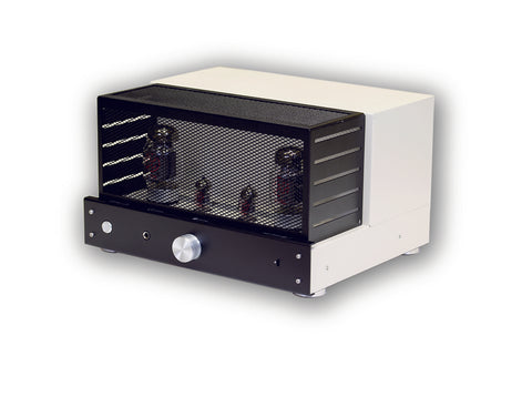 Elekit TU-8800 Single Ended Pentode Power Amplifier/HPA Kit with Lundahl Transformers