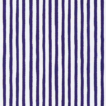 Dot and Stripe Delights 19936-6 Purple