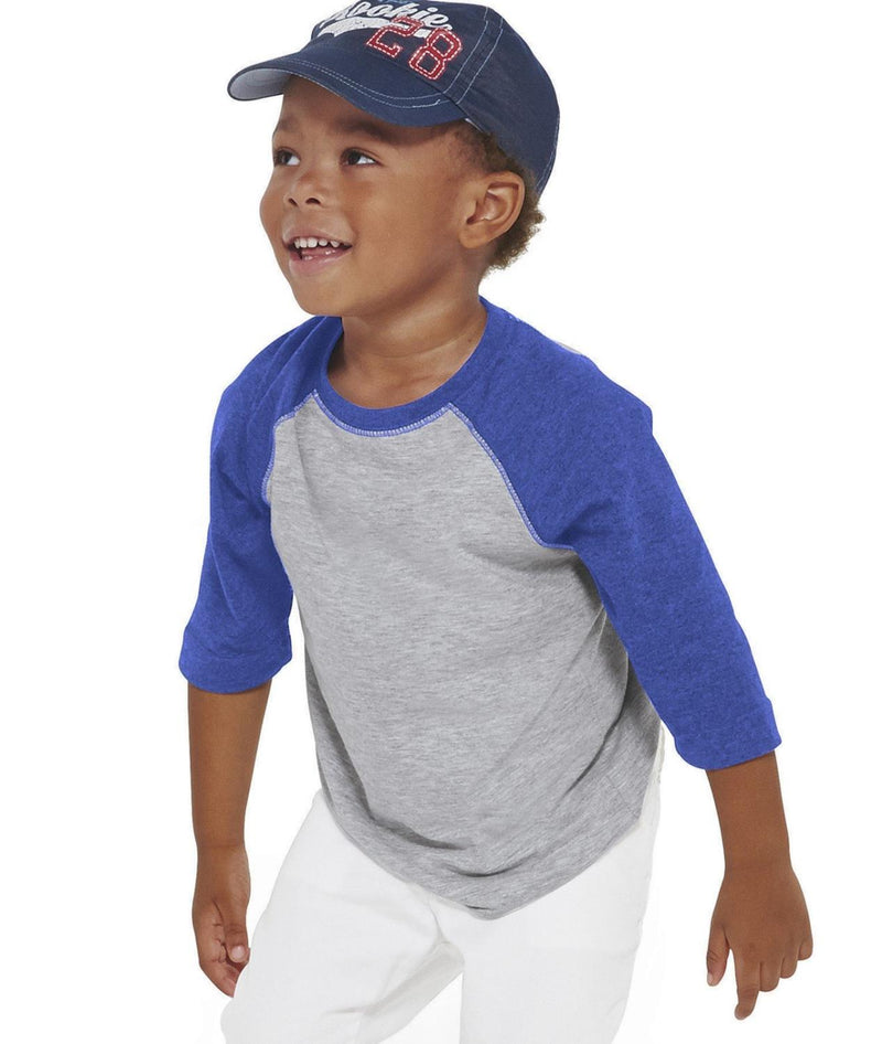 RS Toddler Baseball T-Shirt