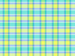HTV Boy Easter Plaid