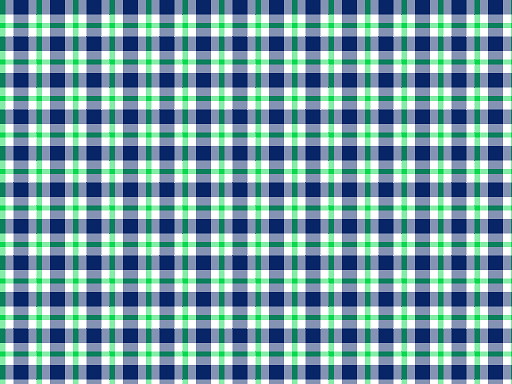 Boy Preppy Plaid Adhesive
