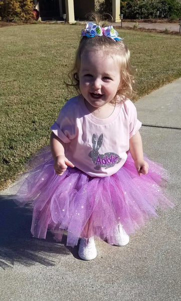 Youth Tutu Outfit