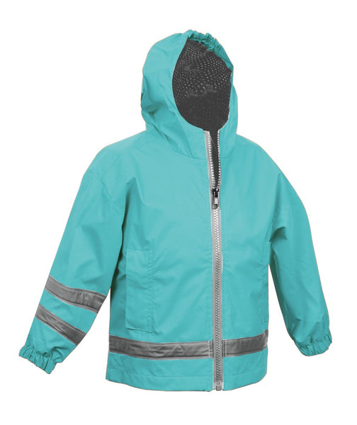 Charles River Raincoats- Children's - 5 Color Choices