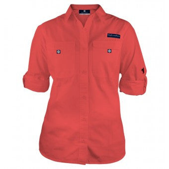Simply Southern Dock Fishing Shirt