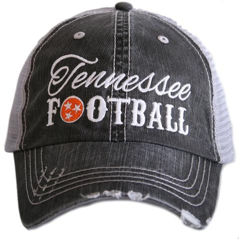 Katydid Tennessee Football Trucker Hat
