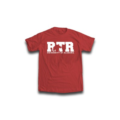 Youth - RTR Tee Comfort Colors