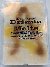 SWAN CREEK CANDLES Drizzle Melts