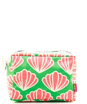 Shell Cosmetic Bag