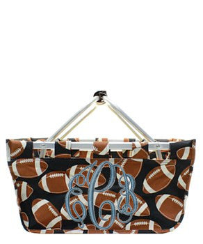 Football Market Tote