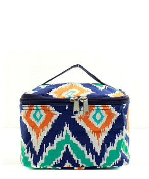 IKAT Small Cosmetic Bag