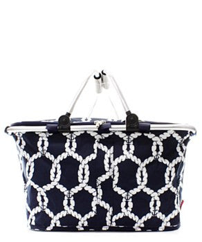 Insulated Picnic Basket Rope