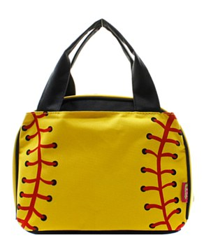 Lunch Tote Softball