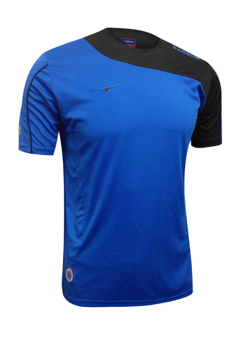 Bastia Jersey Royal/Black