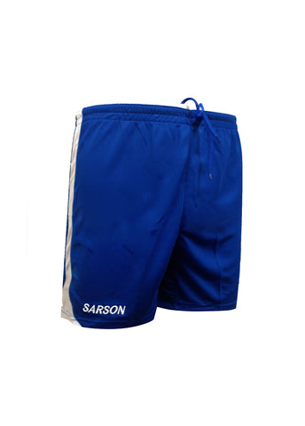 Brasilia Shorts Royal/White
