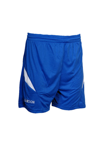 Durango Shorts Royal/White