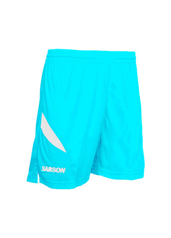 Durango Shorts Sky/White