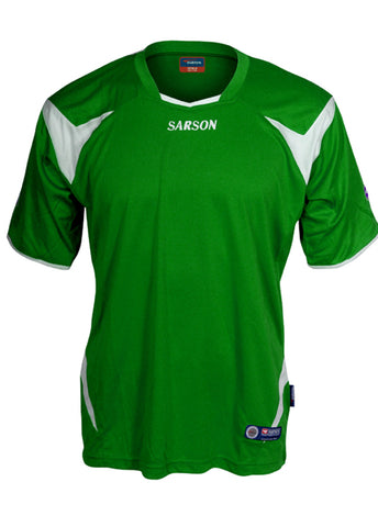 Merca Jersey Kelly Green/White