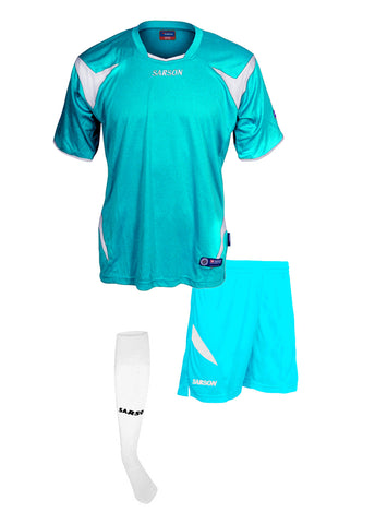 comfortable soccer uniforms