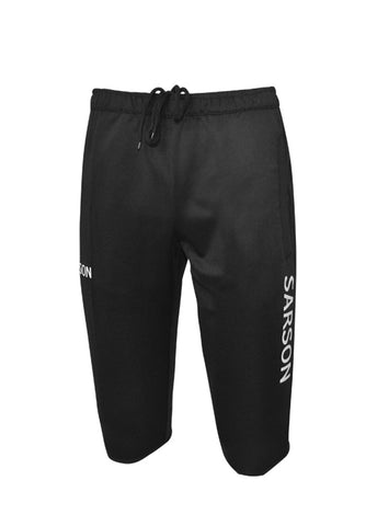 Riga Pants Black